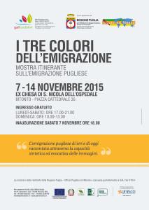 I TRE COLORI DELL'EMIGRAZIONE_Locandina_WEB