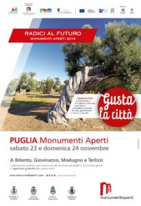 Monumenti Aperti 2019