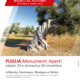 Monumenti Aperti Puglia 2019